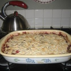 Wendy's Easy Blackberry Cobbler Recipe