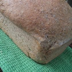 Uncle Wynn's Bread Machine Rye Recipe