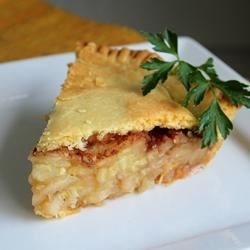 Royal Hawaiian Pie Recipe