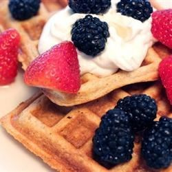 Cake Waffle Me!