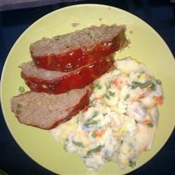 Yummy Meatloaf Recipe