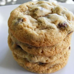The Right Choice Chocolate Chip Cookies Recipe