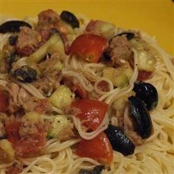Photo of Summer Pasta D'lite by SAMMIE73