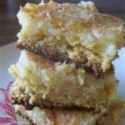 So Gooey Butter Cake