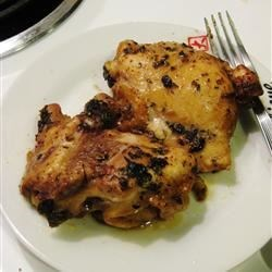Oregano Chicken Recipe