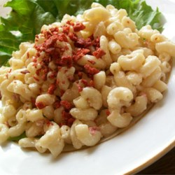 Deb's Mac Salad Recipe