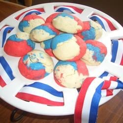 Photo of Refrigerator Cookies by Dottie  Gray