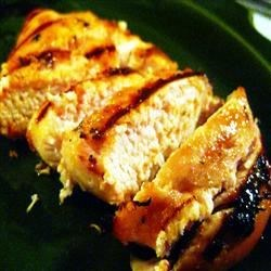 Photo of Grilled Caribbean Chicken by Robyn Webb