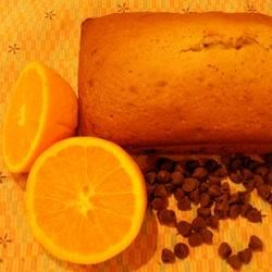 Photo of Orange Chocolate Chip Bread by Luene  Byers