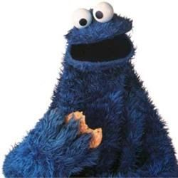 me like cookie