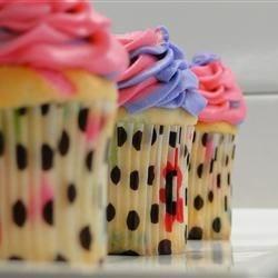 Confetti Cake
