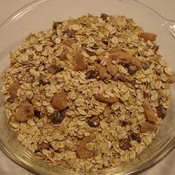 Image of Apple-Cinnamon Oatmeal Mix, AllRecipes