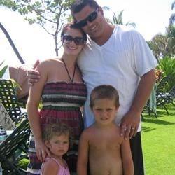 Brunsell family