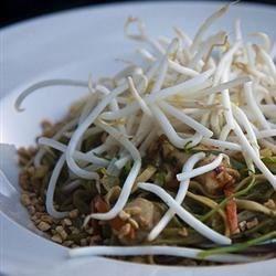 Photo of Thai Peanut Dip by ASHBETH