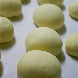 Pixxxie Pie's Chinese Steamed Buns