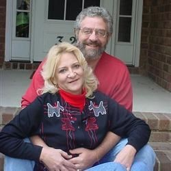 Danny and Cindy Lepp