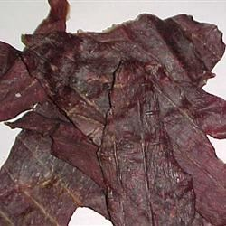 Photo of Mesquite Smoked Jerky by KAPRER