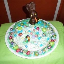Easter Pavlova