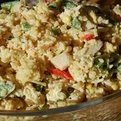 Rice A Roni(TM) Salad Recipe