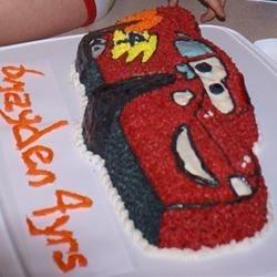 Braydens Pound cake