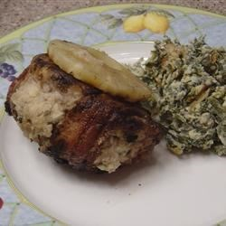 Image of Apple Stuffed Pork Chops, AllRecipes