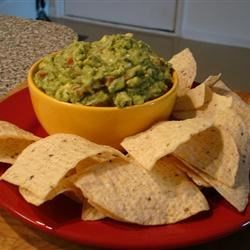 Best Guacamole Ever
