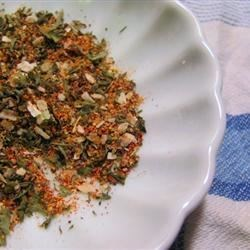 Dry Ranch Style Seasoning for Dip or Dressing |