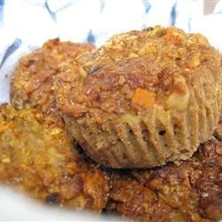 Photo of Apple Carrot Muffins by Taste of Home