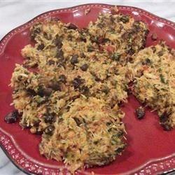 Firecracker Crab Cakes Recipe