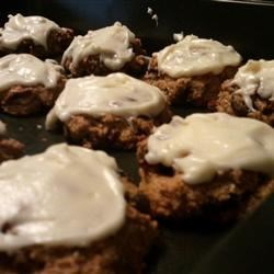 Photo of Sour Cream Cookies II by Celeste