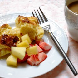 French Toast Souffle Recipe