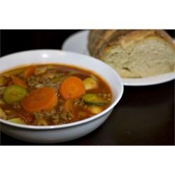 Photo of Venison Italian Soup by Joelene Craver