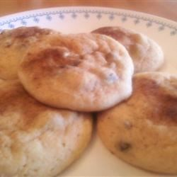 Photo of Helen's Raisin Drop Cookies by Karen