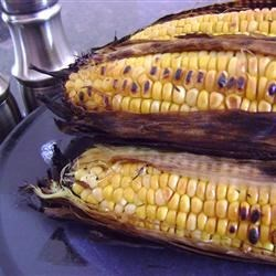 Corn on the Grill Recipe