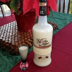 Photo of Coconut Coquito by Emilie