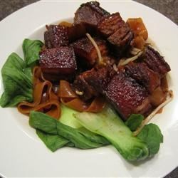 Dong Po (Chinese Pork Belly)