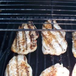 Photo of Beer Brined Pork Chops by Goodie
