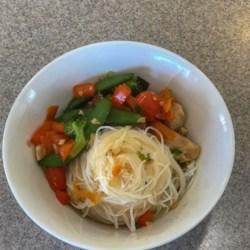 thai drunken noodles pad kee mao printer friendly