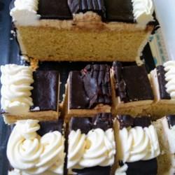 Vanilla Madeira Cake