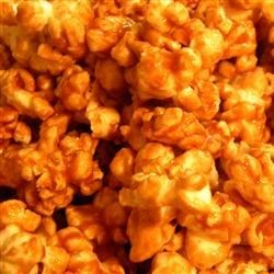 Photo of Crunchy Caramel Corn by Shely  Gromer