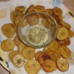 Tostones Recipe