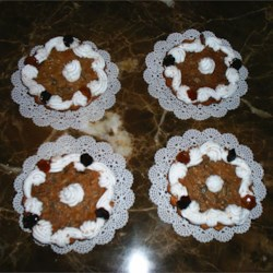 Banbury Tarts Recipe