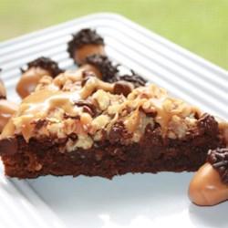 Turtles(R) Brownies