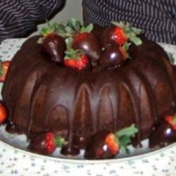 Photo of Chocolate Lovers' Favorite Cake by SUSAN FEILER