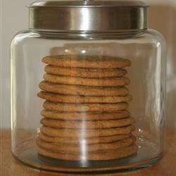 Giant Crisp Chocolate Chip Cookies Recipe