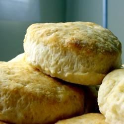 Photo of Flaky Biscuits by Doug Bezaire