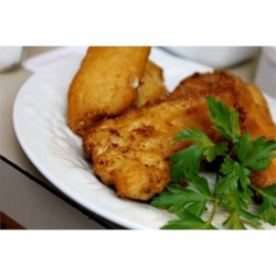 Poor Man's Beer Batter Fish Recipe