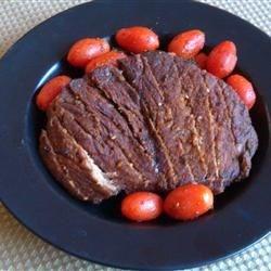 Southern Texas-Style Beef Barbacoa Recipe