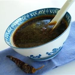 Vietnamese Spring Roll Sauce Recipe