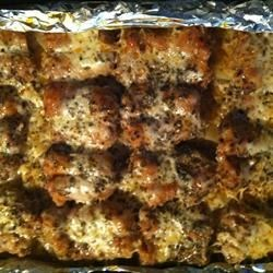 Sausage-Potato Casserole Recipe